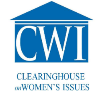 Clearinghouse on Women's Issues (CWI)